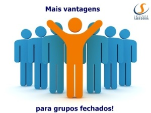 grupos fechados
