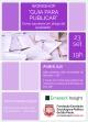 Convite para Workshop naFesp