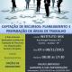 Curso em Jundiaí: Captação de Recursos – Planejamento e Preparação de Áreas deTrabalho