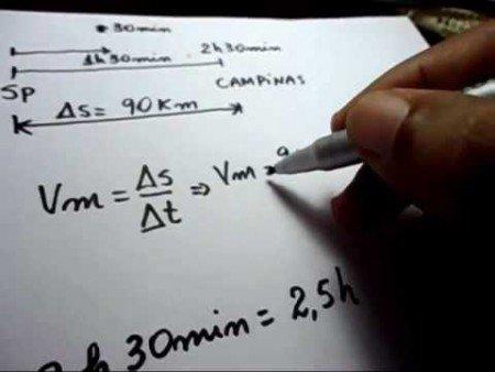 exercicio de fisica
