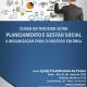 Curso da Série Planejamento e Gestão Social em SãoPaulo