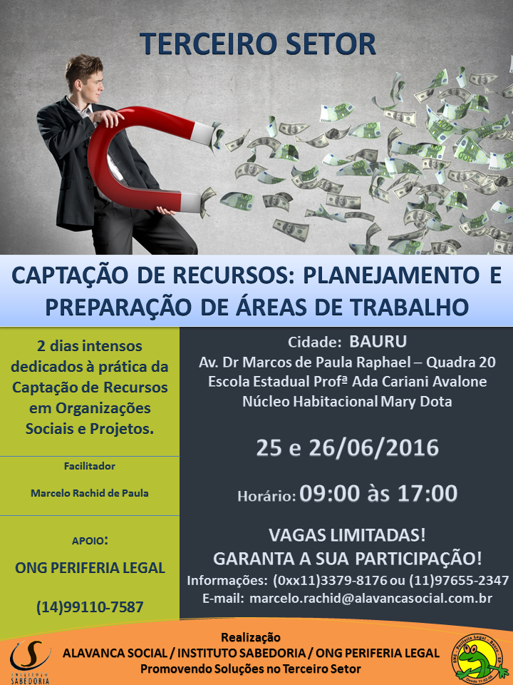 Cartaz Curso Bauru_Cap Rec_Jun16